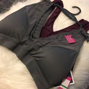 Vince Camuto Intimates & Sleepwear - Vince Camuto yoga 🧘‍♀️ sport bras - brand new